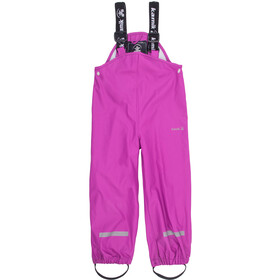 Kamik Muddy Mud Pants Kids vibrant/viola